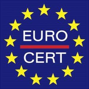 Certificación stop coronavirus EURO CERT