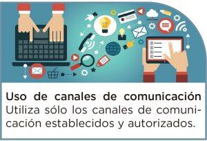 comunicación firma digital menorca